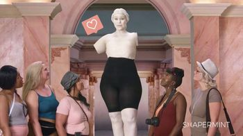 Shapermint TV Spot, 'Venus' Secret Will Give You a Confidence Boost' - 984 commercial airings