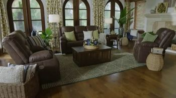 Ashley HomeStore End of the Season Sale TV Spot, 'Ends Monday: 30 Percent Off'