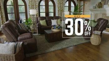 Ashley HomeStore End of Season Sale TV Spot, 'Ends Monday: 30% Off' - Thumbnail 4