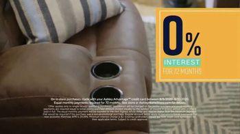Ashley HomeStore End of Season Sale TV Spot, 'Ends Monday: 30% Off' - Thumbnail 6