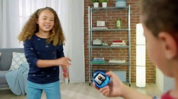 Tobi Robot Smartwatch TV Spot, 'Capture the Moment'