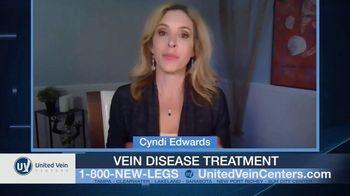United Vein Centers TV Spot, 'Vein Disease Treatment Options' - Thumbnail 2