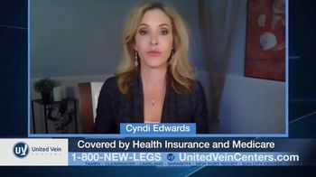 United Vein Centers TV Spot, 'Vein Disease Treatment Options' - Thumbnail 4