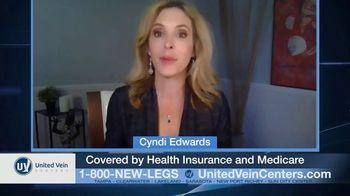 United Vein Centers TV Spot, 'Vein Disease Treatment Options' - Thumbnail 5