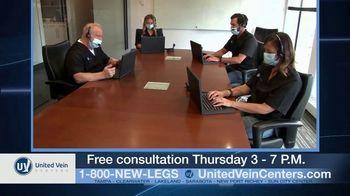 United Vein Centers TV Spot, 'Vein Disease Treatment Options' - Thumbnail 7