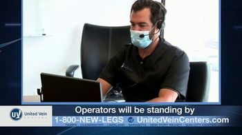 United Vein Centers TV Spot, 'Vein Disease Treatment Options' - Thumbnail 9