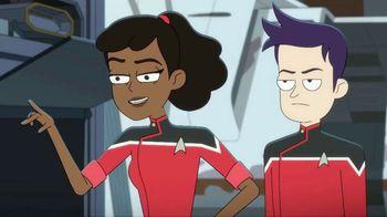 CBS All Access TV Spot, 'Star Trek: Lower Decks'