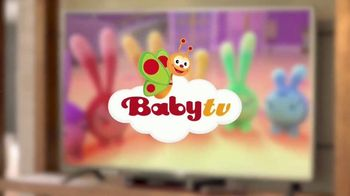 DishLATINO TV Spot, 'El mejor entretenimiento para toda la familia' con Eugenio Derbez  [Spanish] - Thumbnail 5