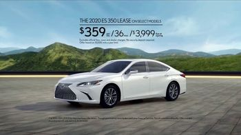 Lexus Golden Opportunity Sales Event TV Spot, 'Innovation' [T2] - Thumbnail 10