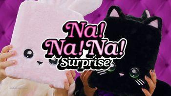 Na! Na! Na! Surprise 3-in-1 Backpack Bedroom TV Spot, 'Secret Bedroom Hidden Inside' - Thumbnail 1