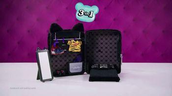 Na! Na! Na! Surprise 3-in-1 Backpack Bedroom TV Spot, 'Secret Bedroom Hidden Inside' - Thumbnail 2