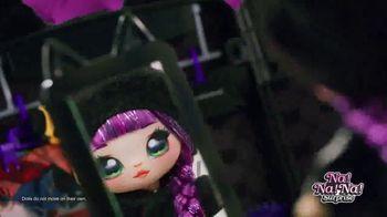 Na! Na! Na! Surprise 3-in-1 Backpack Bedroom TV Spot, 'Secret Bedroom Hidden Inside' - Thumbnail 6
