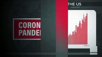 Priorities USA TV Spot, 'Grasped' - Thumbnail 4
