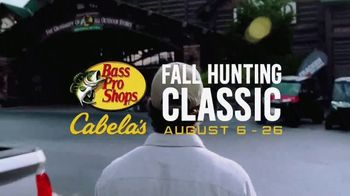 Bass Pro Shops Fall Hunting Classic TV Spot, 'Here I Find Peace' - Thumbnail 9