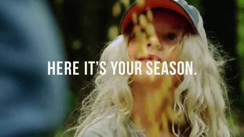Bass Pro Shops Fall Hunting Classic TV Spot, 'Here I Find Peace' - Thumbnail 8