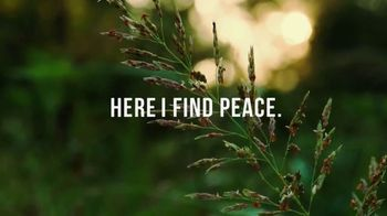 Bass Pro Shops Fall Hunting Classic TV Spot, 'Here I Find Peace'