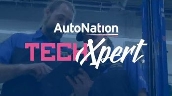 AutoNation TV Spot, 'TechXperts' Featuring Alexander Rossi