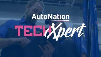 AutoNation TV Spot, 'TechXperts' Featuring Alexander Rossi - 16 commercial airings