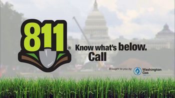 811 TV Spot, 'Safe Digging Requires Care' - Thumbnail 10