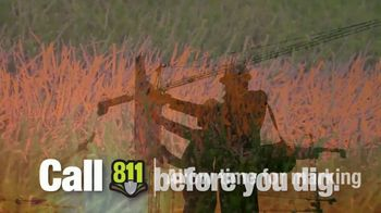 811 TV Spot, 'Safe Digging Requires Care' - Thumbnail 4