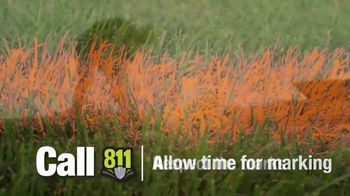 811 TV Spot, 'Safe Digging Requires Care' - Thumbnail 5
