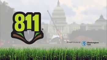 811 TV Spot, 'Safe Digging Requires Care' - Thumbnail 8