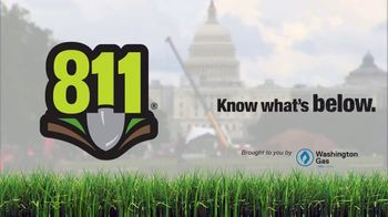 811 TV Spot, 'Safe Digging Requires Care' - Thumbnail 9