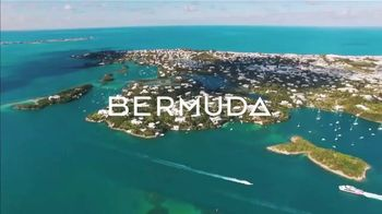 Bermuda Tourism TV Spot, 'Feel a World Away' Song by Noise Cans, Louise Chantál - Thumbnail 1