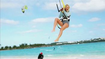 Bermuda Tourism TV Spot, 'Feel a World Away' Song by Noise Cans, Louise Chantál - Thumbnail 5
