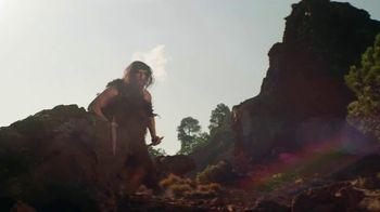FirstBank Bloom TV Spot, 'Awesome Anthem: Cavemen, Printing Press, Portable Music' - Thumbnail 1