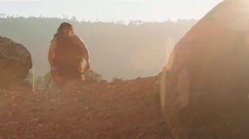 FirstBank Bloom TV Spot, 'Awesome Anthem: Cavemen, Printing Press, Portable Music' - Thumbnail 2