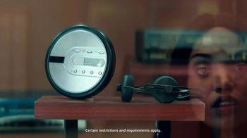 FirstBank Bloom TV Spot, 'Awesome Anthem: Cavemen, Printing Press, Portable Music' - Thumbnail 7
