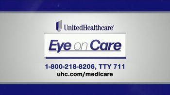 UnitedHealthcare TV Spot, 'Eye on Care: Salvation Army' - Thumbnail 8