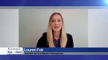 UnitedHealthcare TV Spot, 'Eye on Care: Salvation Army' - Thumbnail 2