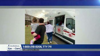 UnitedHealthcare TV Spot, 'Eye on Care: Salvation Army' - Thumbnail 4