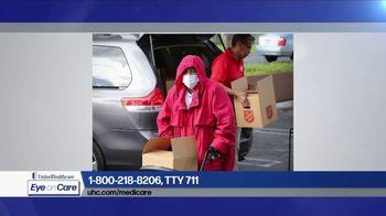 UnitedHealthcare TV Spot, 'Eye on Care: Salvation Army' - Thumbnail 6