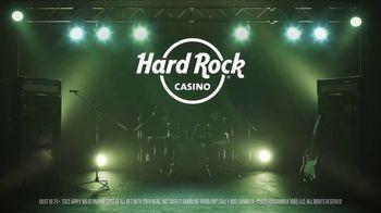 Hard Rock Hotels & Casinos TV Spot, 'Under the Spotlight' - Thumbnail 1