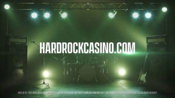 Hard Rock Hotels & Casinos TV Spot, 'Under the Spotlight' - Thumbnail 2