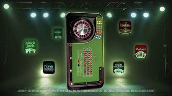 Hard Rock Hotels & Casinos TV Spot, 'Under the Spotlight' - Thumbnail 3