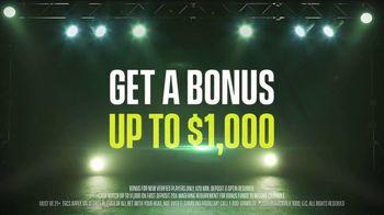 Hard Rock Hotels & Casinos TV Spot, 'Under the Spotlight' - Thumbnail 6