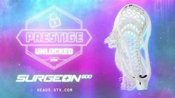 STX Sports Sturgeon 900 Head TV Spot, 'Official Video' - Thumbnail 10