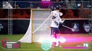 STX Sports Sturgeon 900 Head TV Spot, 'Official Video' - Thumbnail 5