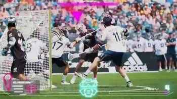 STX Sports Sturgeon 900 Head TV Spot, 'Official Video' - Thumbnail 9