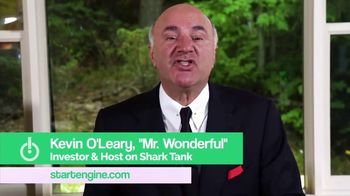StartEngine TV Spot, 'Become a Shark' Featuring Kevin O'Leary - Thumbnail 2