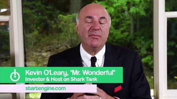 StartEngine TV Spot, 'Become a Shark' Featuring Kevin O'Leary - Thumbnail 3