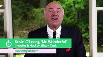 StartEngine TV Spot, 'Become a Shark' Featuring Kevin O'Leary - Thumbnail 5