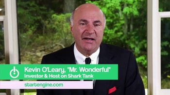 StartEngine TV Spot, 'Become a Shark' Featuring Kevin O'Leary - Thumbnail 7