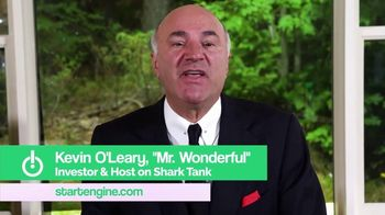 StartEngine TV Spot, 'Become a Shark' Featuring Kevin O'Leary - Thumbnail 8