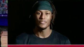 NBA Cares TV Spot, 'Wear a Mask PSA' - Thumbnail 1