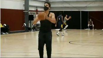 NBA Cares TV Spot, 'Wear a Mask PSA' - Thumbnail 6